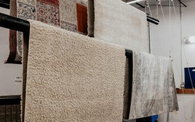 Carpette : les 3 étapes d'un nettoyage professionnel