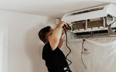 Ventilation : 5 facteurs qui influencent la fréquence du nettoyage