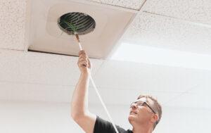 ventilation commercial