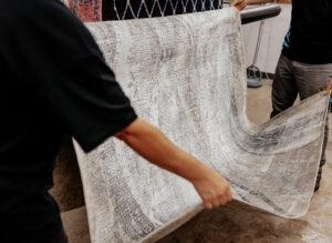 nettoyage carpette